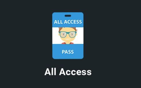 Easy Digital Downloads All Access Addon 1.1.5