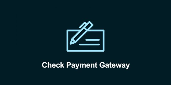Easy Digital Downloads Check Payment Gateway 1.3.4