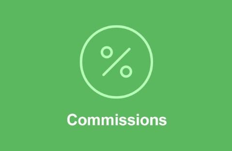 Easy Digital Downloads Commissions Addon 3.4.11