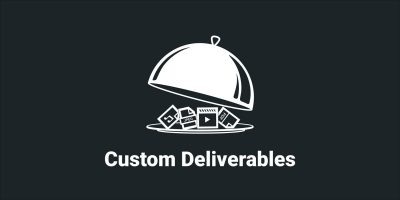 Easy Digital Downloads Custom Deliverables 1.0.1