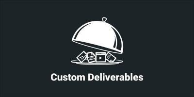Easy Digital Downloads Custom Deliverables 1.0.3