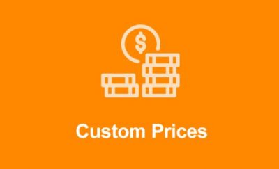 Easy Digital Downloads Custom Prices Addon  1.5.5