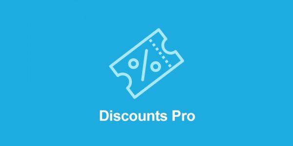 Easy Digital Downloads Discounts Pro 1.4.10