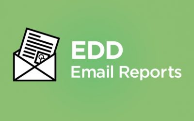 Easy Digital Downloads Email Reports Addon 1.0.5