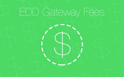 Easy Digital Downloads Gateway Fees 1.5.3