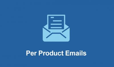 Easy Digital Downloads Per Product Emails Addon  1.1.6