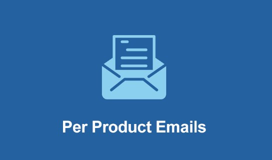 Easy Digital Downloads Per Product Emails Addon 1.1.7