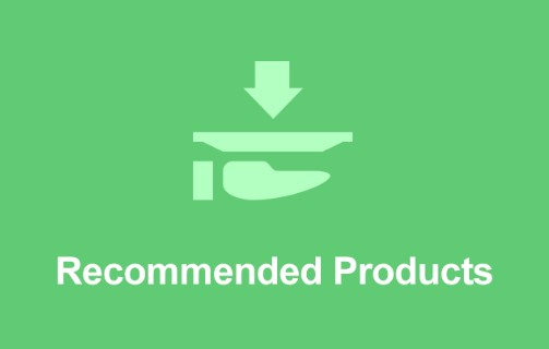 Easy Digital Downloads Recommended Products Addon 1.2.13