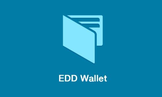 Easy Digital Downloads Wallet Addon  1.1.4