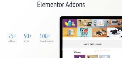 Addons for Elementor Pro 4.0.0