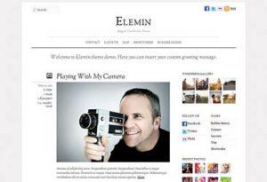 Themify Elemin WordPress Theme 5.2.0