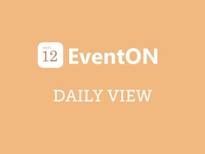 EventON Daily View Addon 1.0.11