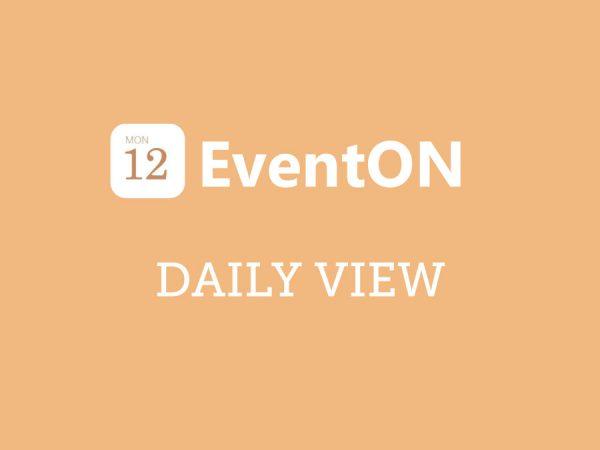 EventON Daily View Addon 1.0.12
