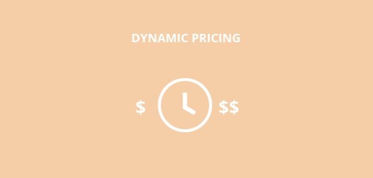 EventOn Dynamic Pricing  0.6