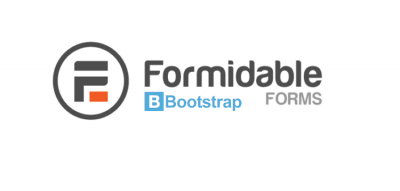 Formidable Forms - Bootstrap 1.03