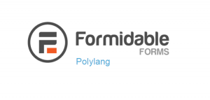 Formidable Forms - Polylang 1.07