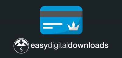 GamiPress Easy Digital Downloads Points Gateway  1.0.8