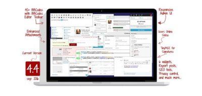 GD bbPress Toolbox Pro 6.4.2