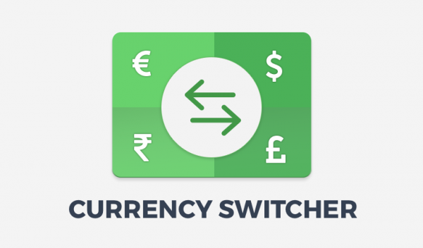 Give Currency Switcher Addon 1.3.13