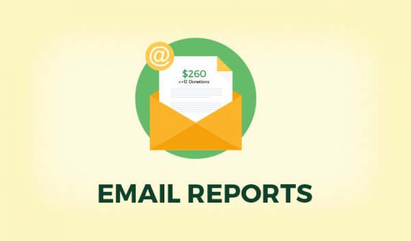 Give Email Reports 1.1.4