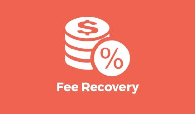 Give Fee Recovery 1.9.0