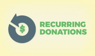 Give Recurring Donations 1.9.1