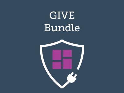 GIVE Bundle