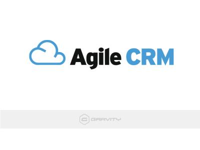 Rocket Genius Gravity Forms Agile CRM Addon 1.3.1