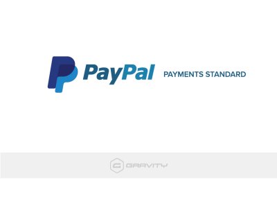 Rocket Genius Gravity Forms Paypal Payments Standard Addon 3.3