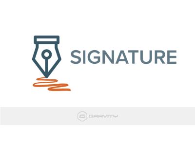 Rocket Genius Gravity Forms Signature Addon 3.9