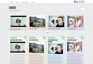 Themify Grido WordPress Theme 2.3.0