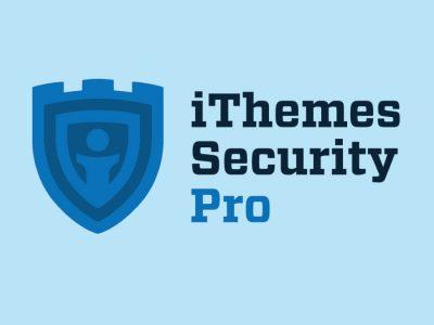 iThemes Security Pro WordPress Plugin 6.8.3