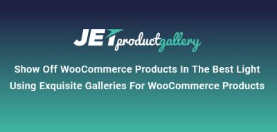 Jet Woo Product Gallery for Elementor WordPress Plugin 1.1.6