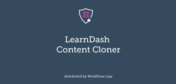 LearnDash Content Cloner 1.2.9.1