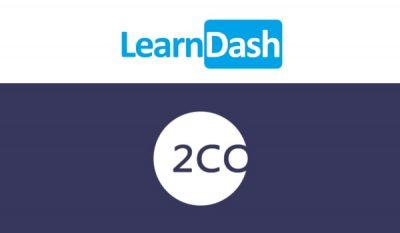 LearnDash LMS 2Checkout Integration Addon 1.0.4