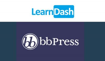 LearnDash LMS bbPress Integration Addon 2.1.1