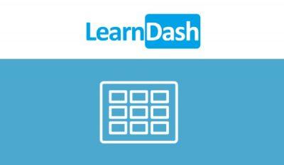 LearnDash LMS Course Grid Addon 1.5.5