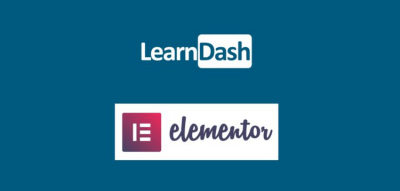 LearnDash Elementor and LearnDash Collaboration 1.0.3