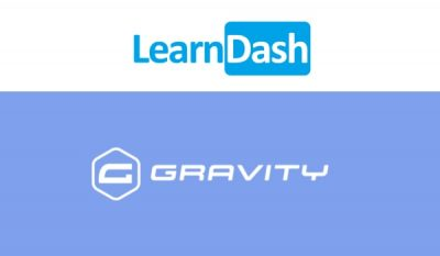 LearnDash LMS Gravity Forms Integration Addon 2.1.1