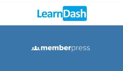 LearnDash LMS MemberPress Addon 2.1