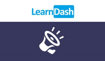 LearnDash LMS Notifications Addon 1.3.0