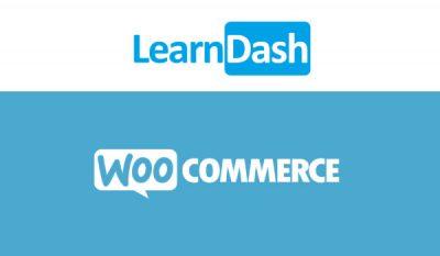 LearnDash LMS WooCommerce Integration Addon 1.7.0