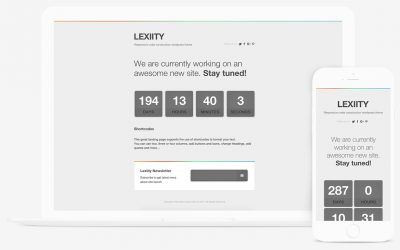 Themes Kingdom Lexiity WordPress Theme 1.3.1