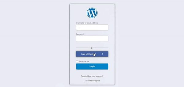LoginPress Social Login 1.5.1