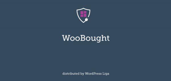 WooBought Pro 1.3.4