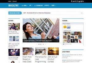Themify Magazine WordPress Theme 5.2.1