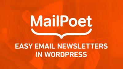 MailPoet Premium 3.0.89