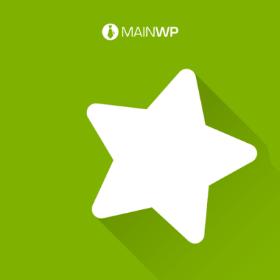 MainWP Favorites Extension 4.0.5