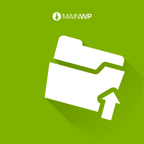 MainWP File Uploader Extension 4.0.1