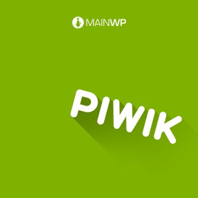 MainWP Piwik Extension 1.3